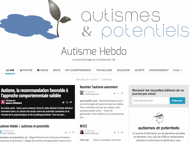 autisme hebdo_autismes-et-potentiels.ch